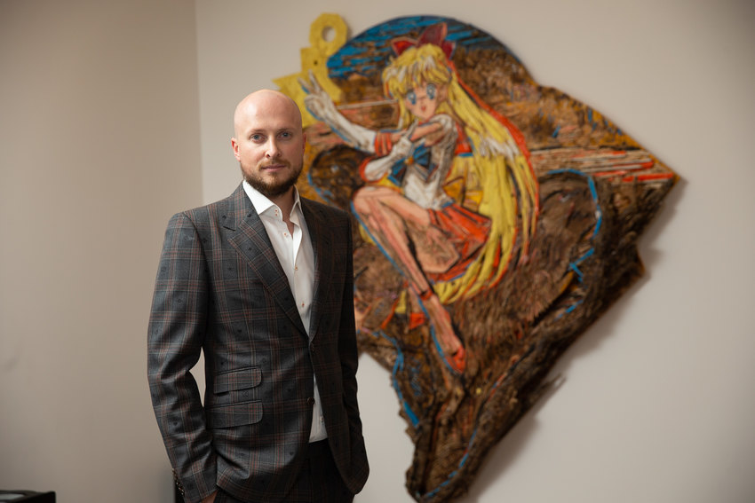 Александр Плигин