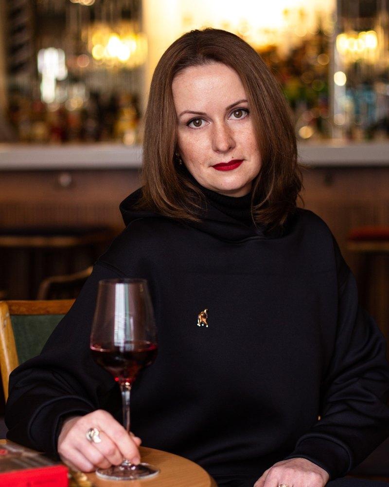 Маргарита Аристархова