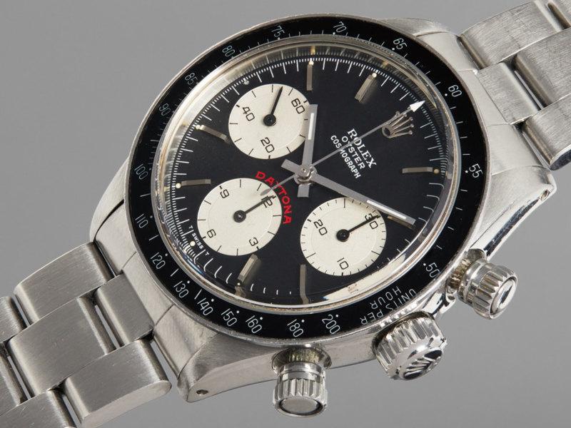 Часы Rolex Daytona Ref. 6263