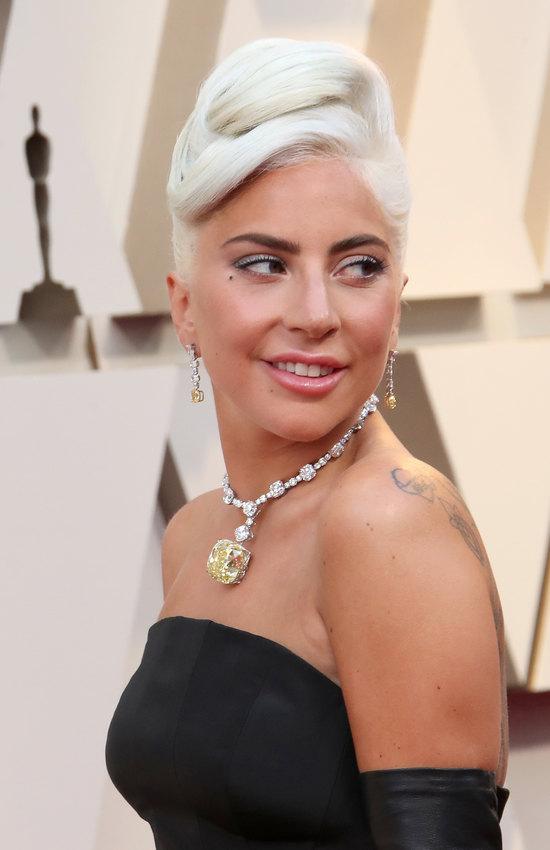 Леди Гага на