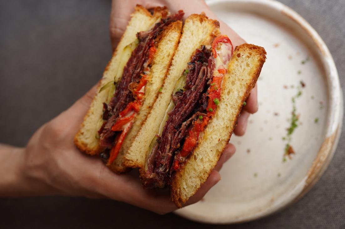 Сэндвич отFlor