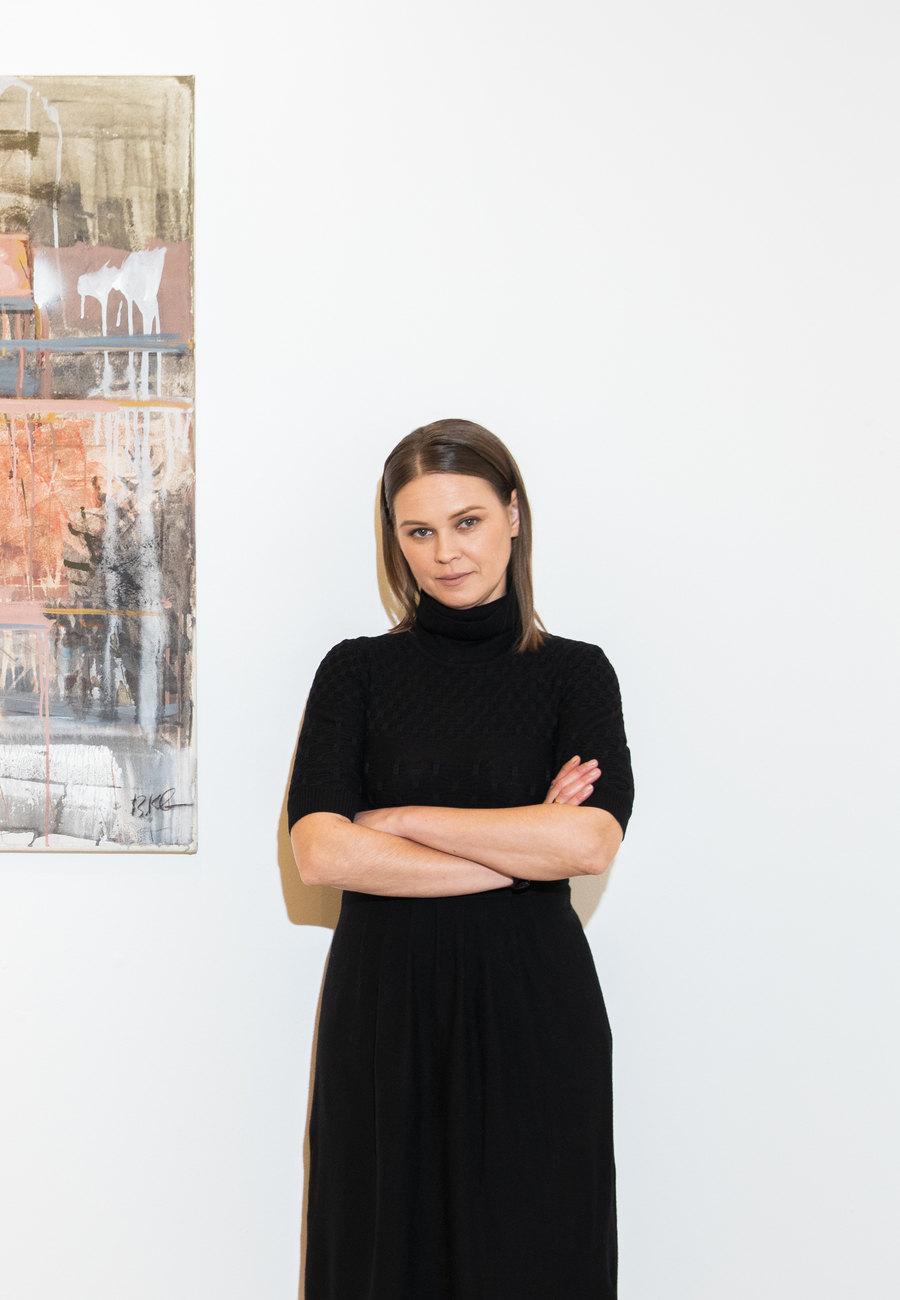 Наталья Вихрева