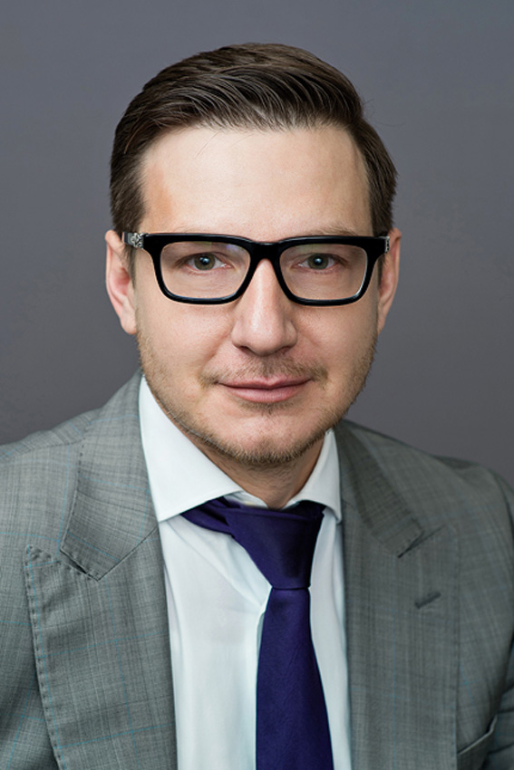 Андрей Соловьёв,
