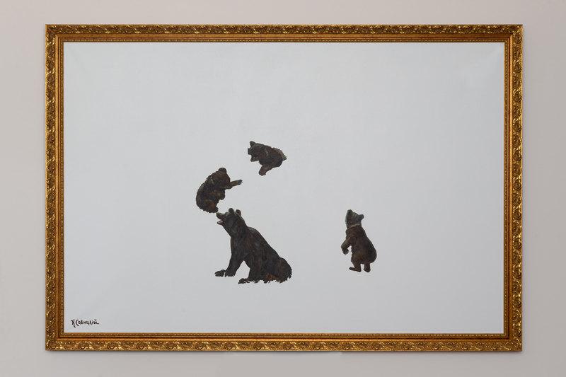Саня Закиров. «Работа изпроекта