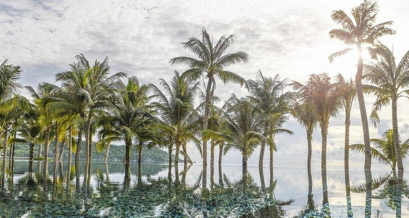 Отель как мистификация: новая реальность наострове Фукуок