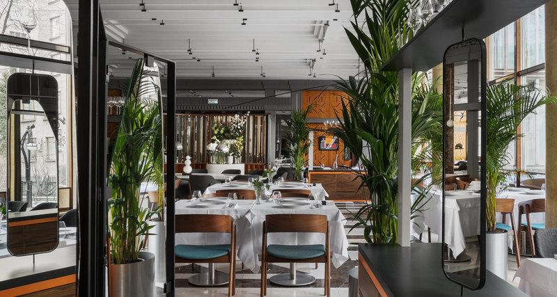 Фуд-минимализм иособые рецепты: вчём секрет ресторана Regent Алексея Пинского