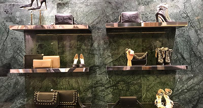 Elisabetta Franchi открывает флагманский бутик вМадриде