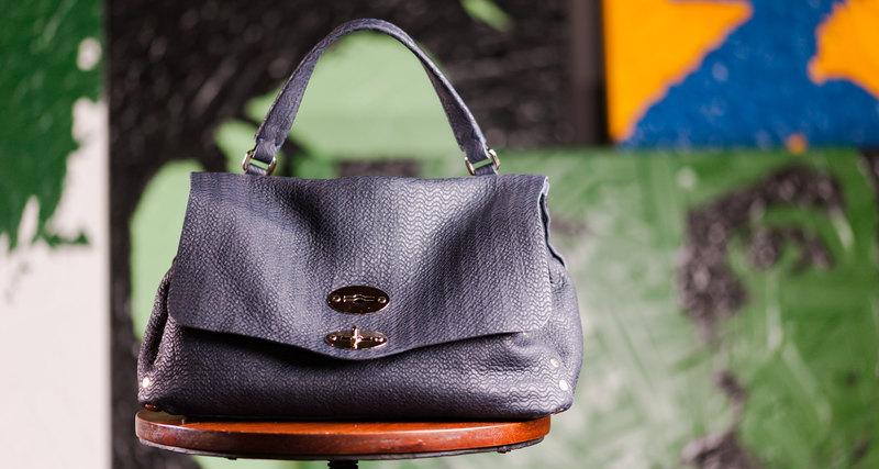 Чистота замысла: как делают сумки Zanellato