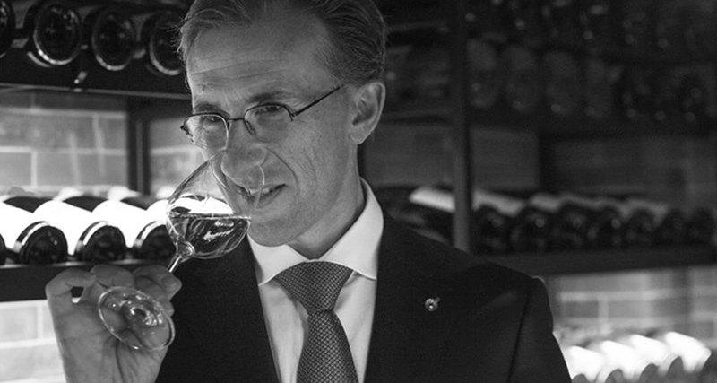 «Тосканский ужин» случшим сомелье мира - Паоло Бассо