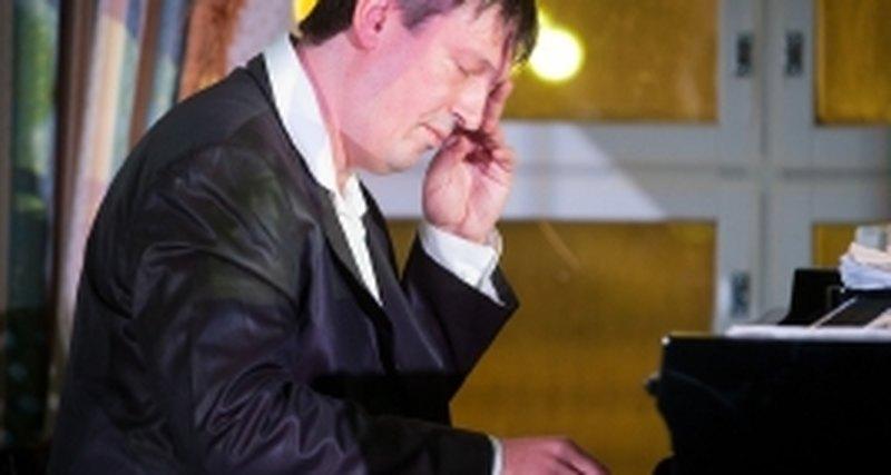 Пианист Борис Березовский выступил наоткрытии эклектик-фестиваля «От барокко дорока» вМоскве