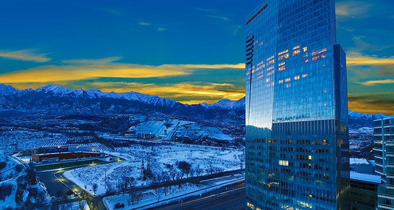 Истории оБлижнем зарубежье: Казахстан