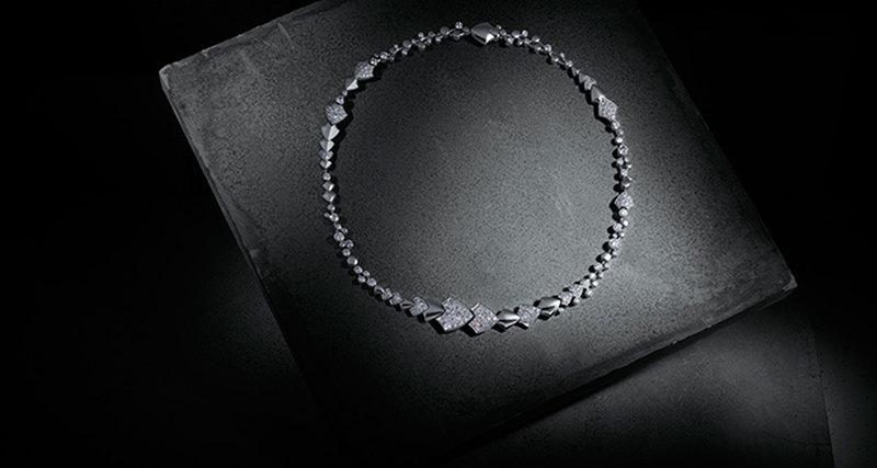Ювелирные новинки изколлекции Akillis «Python» High Jewellery