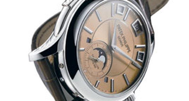 Часы: коллекционные