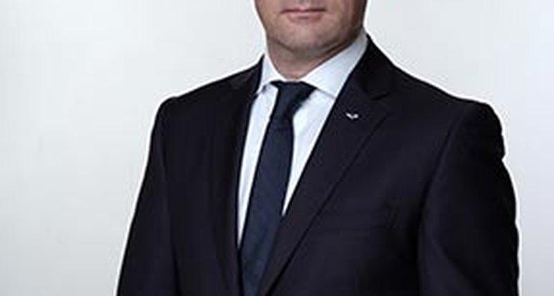Марко ван Алтен назначен главой Bentley вРоссии