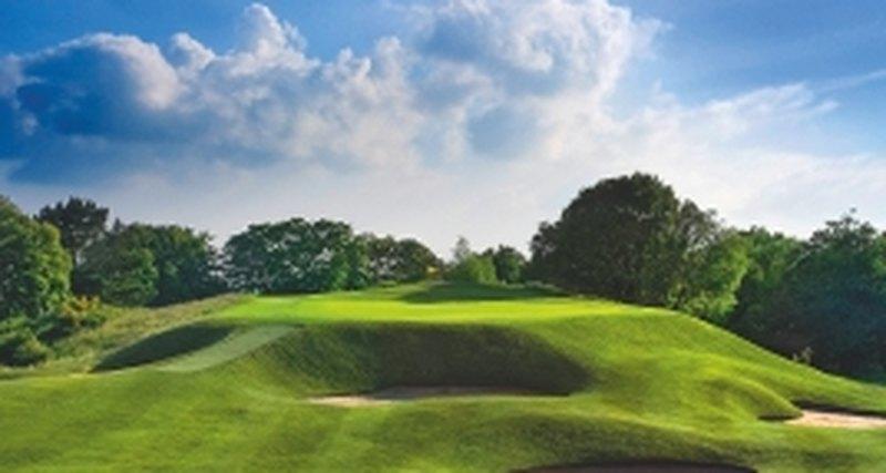 География гольфа