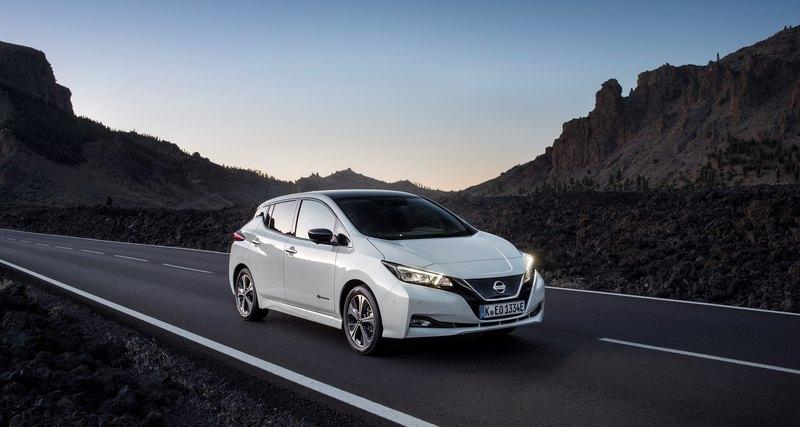 Самый популярный электромобиль Европы