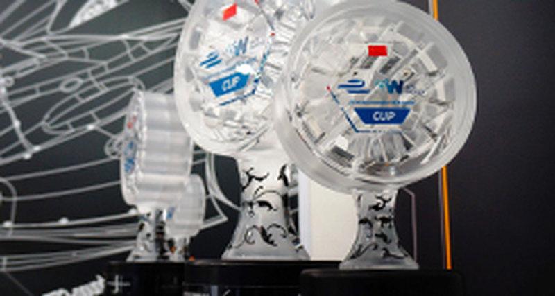 Компания de Grisogono стала участницей первого вистории чемпионата погонкам наэлектромобилях