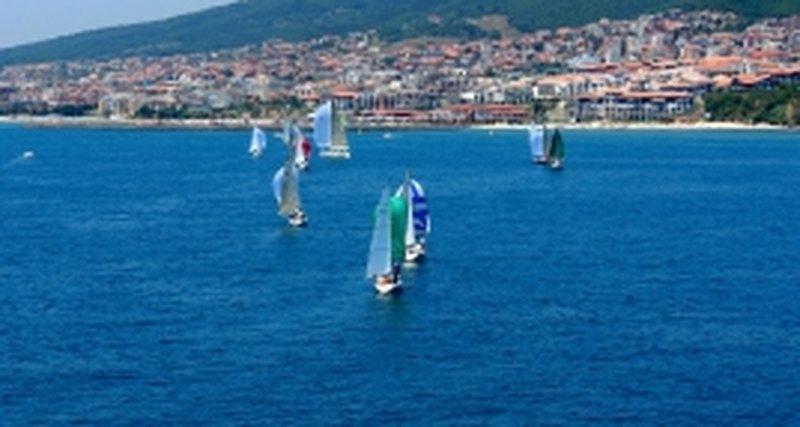 Яхтинг по‑болгарски