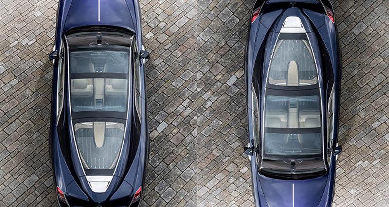 10 самых дорогих автомобилей вмире