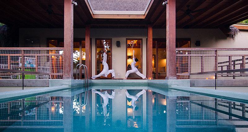 Новое предложение отеля Amilla Fushi 5* наМальдивах