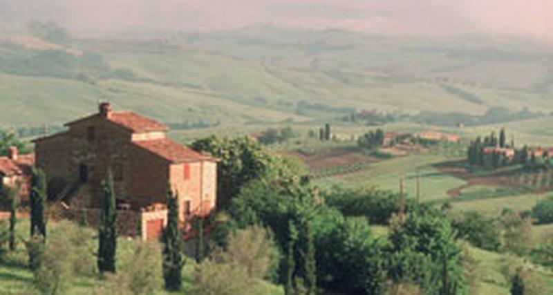Тосканские каникулы