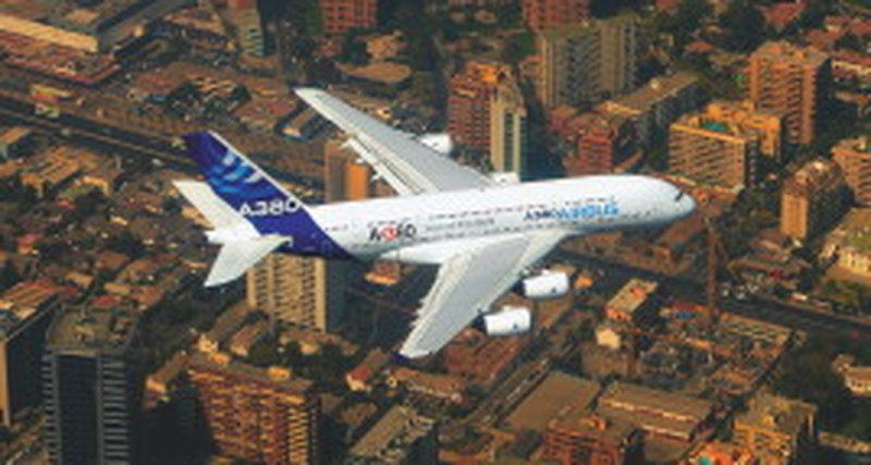 Лучшие модели бизнес-авиации 2015