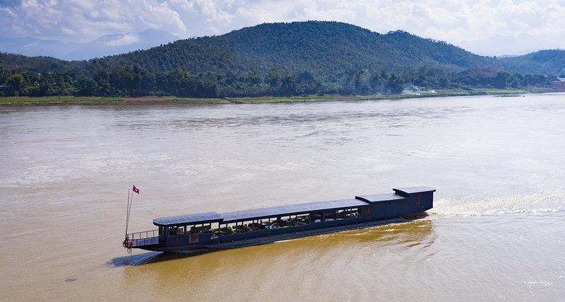 Круизы пореке Меконг