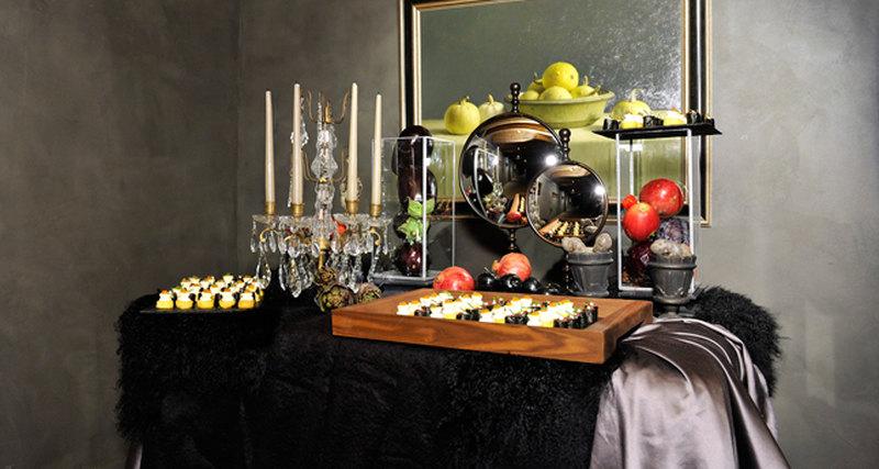 L.Raphael посвящает праздничный сезон искусству, красоте ибриллиантам