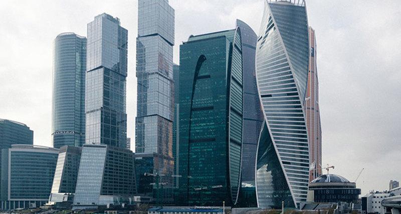 Москва вошла вTOP-20 городов мира ссамыми дорогими небоскребами