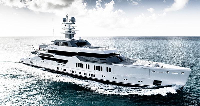Robb Report подводит итоги Monaco Yacht Show