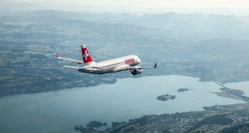 Авиакомпания Swiss запускает новую программу дляпассажиров