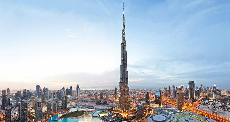 10 самых высоких смотровых площадок вмире