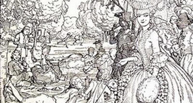 Журнал Art & Antiques преподнесут гостям закрытого показа дома MacDougall's