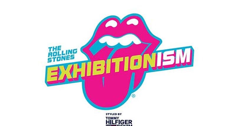Tommy Hilfiger - спонсор первой международной выставки Exhibitionism