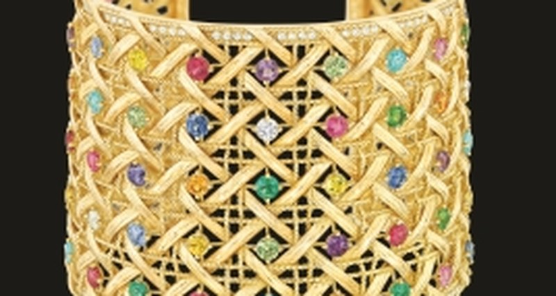 Браслеты Dior Fine Jewellery иDamiani