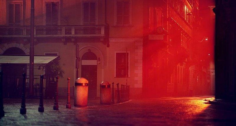 Итальянский режиссёр Маттео Гарроне представил новую короткометражку