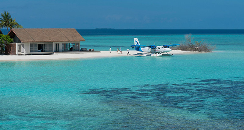 Эксклюзивные семейные предложения отFour Seasons Private Island Maldives at Voavah