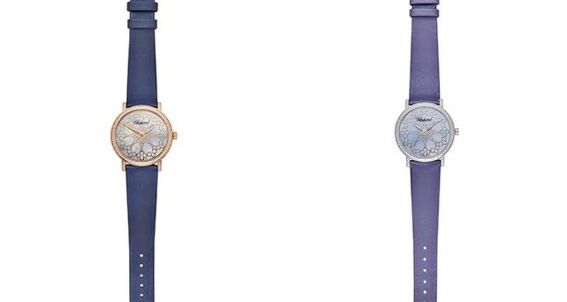 Новые часы Chopard Classic