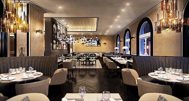Baglioni Hotel London представляет ресторан итальянской кухни Osteria 60