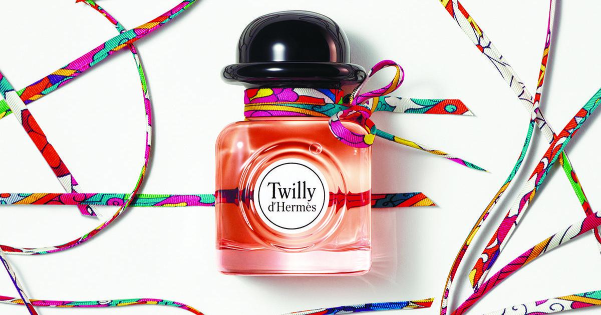 Три лучших парфюмерных подарка для юных дев