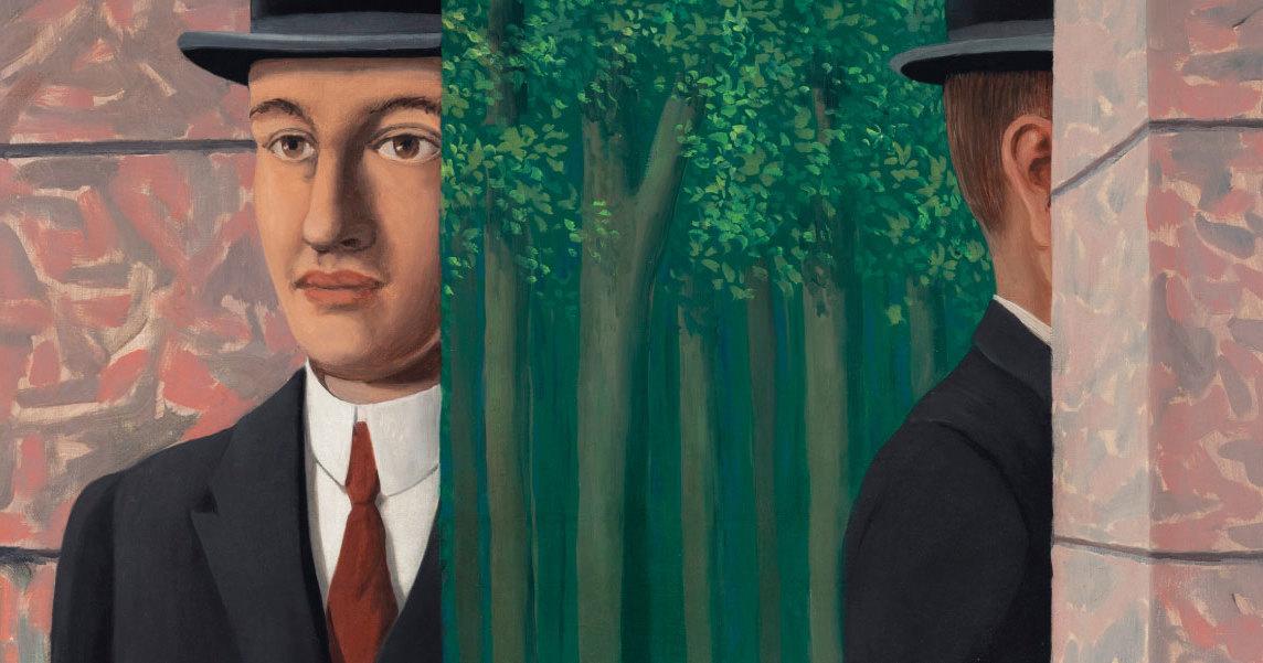 В Лондоне продадут картину Магритта с эстимейтом £15-25 млн
