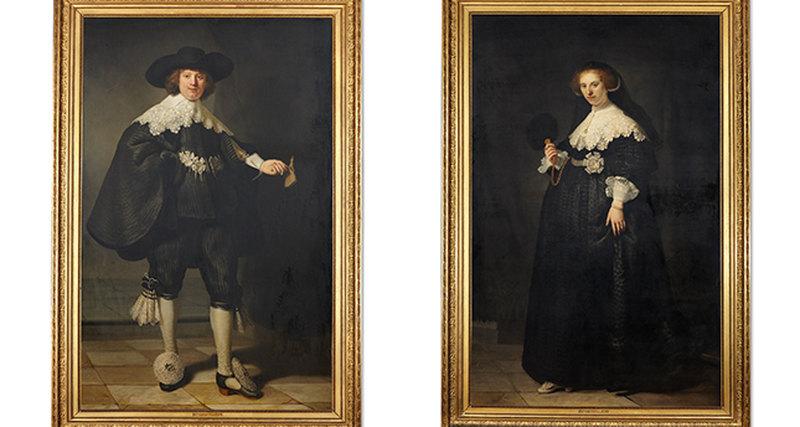 Christie's осуществил одну изсамых выдающихся частных продаж произведений искусства вистории