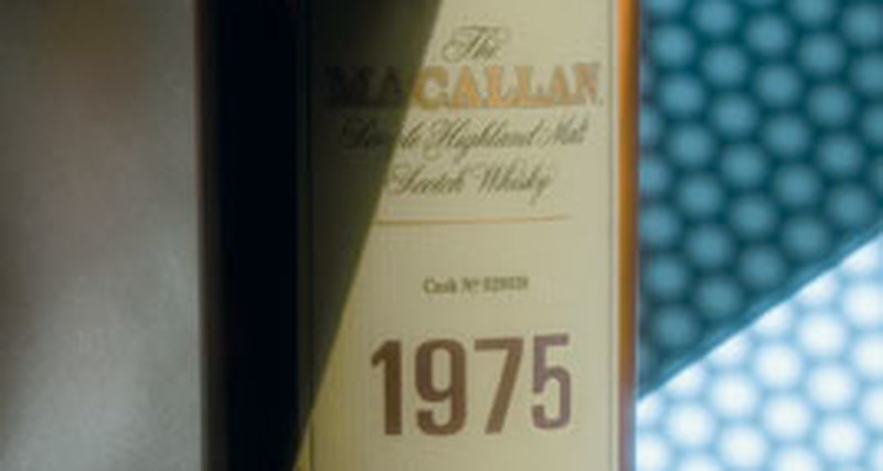 Крепкий алкоголь: виски