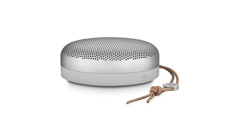 B&O Play представляет ультра-портативную акустическую Bluetooth-систему