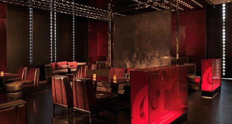 Four Seasons Hotel Moscow представляет осеннюю серию арт-экспозиций Supperclub