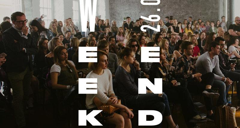 Esquire Weekend 2018