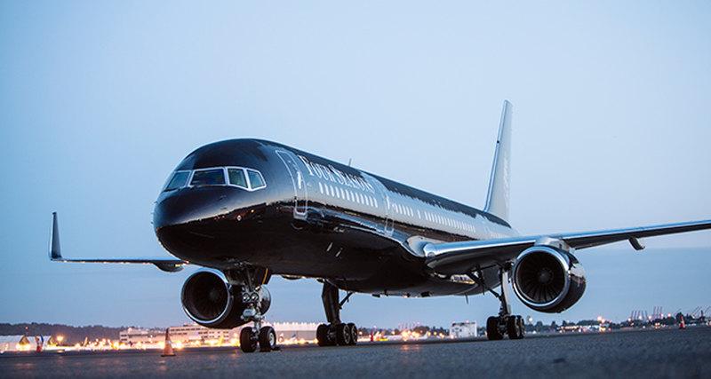 Four Seasons представили новые маршруты кругосветных путешествий сFour Seasons Private Jet