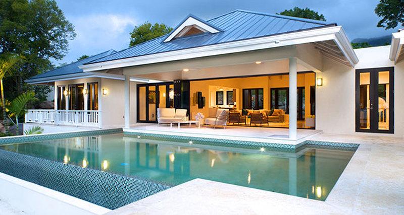 Four Seasons Vacation Rentals - резиденции длясемейного отдыха ипутешествий сдрузьями