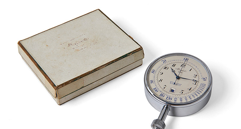Breguet хронограф №2023