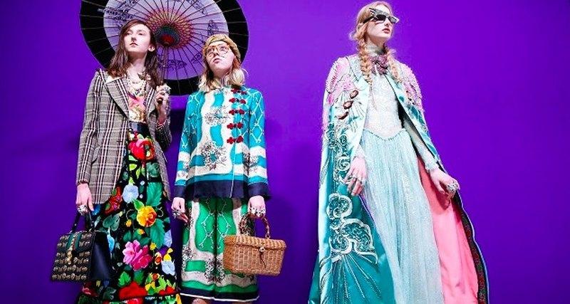 Лекции: модные бренды впоисках идентичности